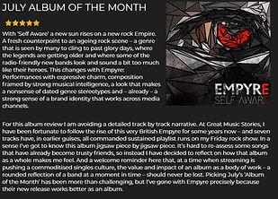 GMS Album review.JPG