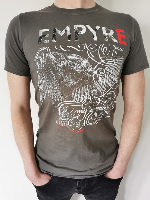 'My Immortal' T-Shirt Grey