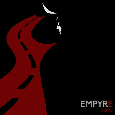 Drive (Acoustic) single cover Empyre