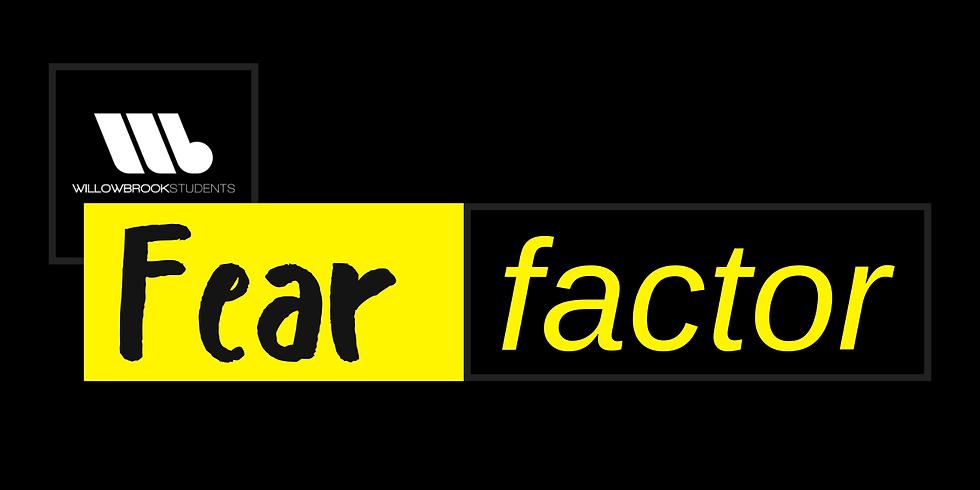 Fear Factor Night | Preteen