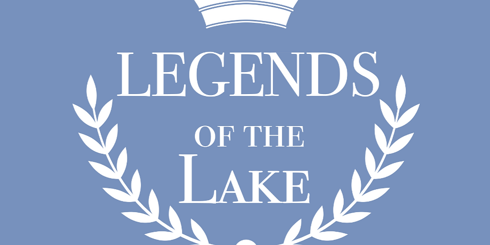 Legends of the Lake | MS & HS