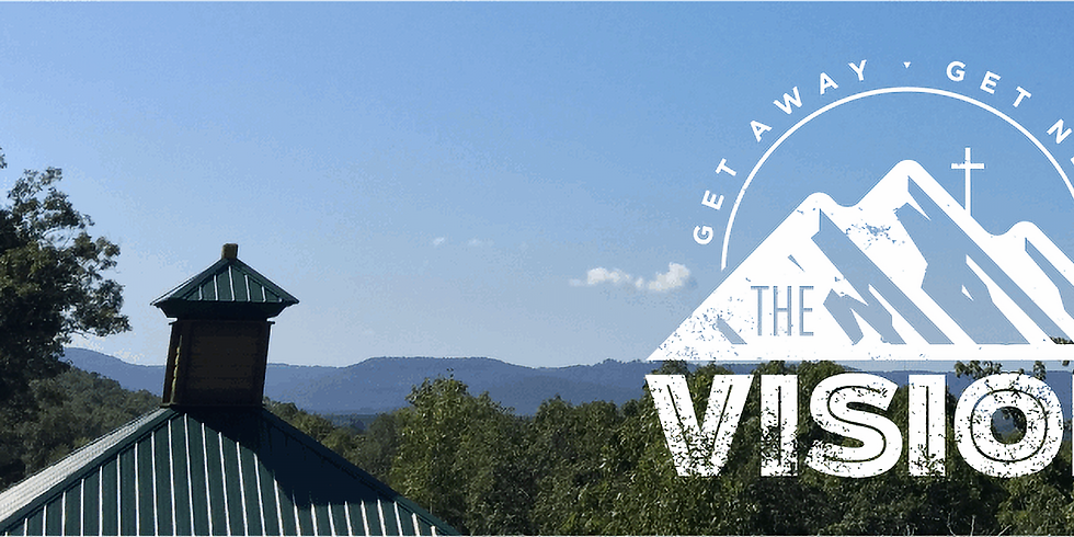 MS & HS Vision Ministry Day Camp