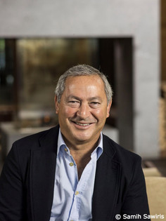Samih Sawiris, Chairman