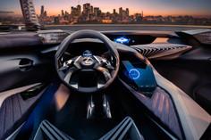 LEXUS UX - Concept car