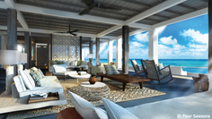Voavah Maldives, the World's Best Private Island