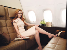 First Class Act - Insights into indulgence with the world's top airlines.