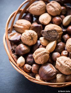 Amazing Nuts, Superfood and Beauty Sensation