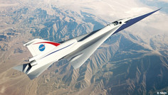 Supersonic Technology is About to Transform Aviation (Again)