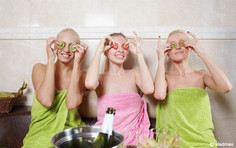 Private Parties in the Spa