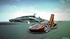 The Fairway - A Gray design &Ronn Motor Group Collaboration