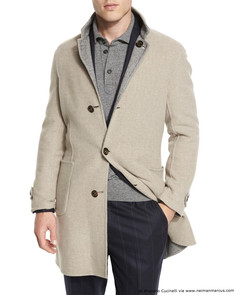Winter Must Haves for Men