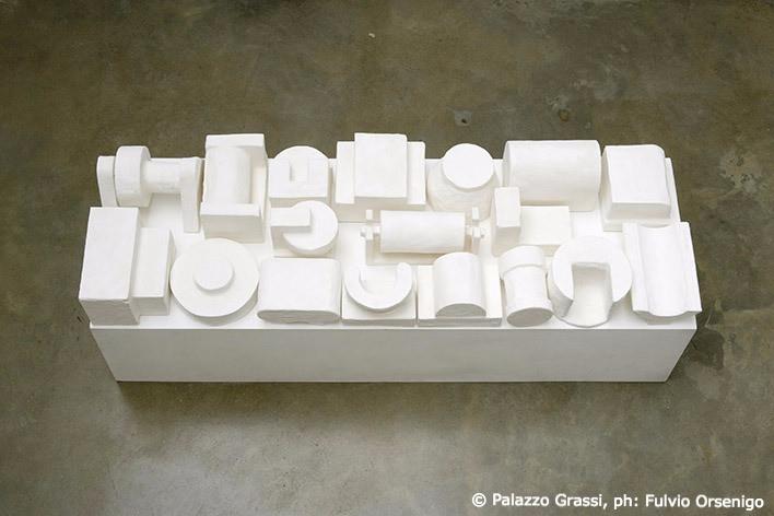 Absalon, Proposition d'objets quotidiens, 1990
