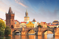 From Prague to Berlin: Drama and Contrast On A Viking River Cruise