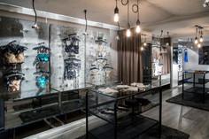 Risqué, Zurich's Luxury Lingerie