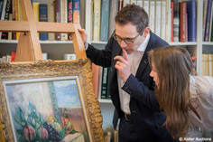 Swiss Finesse at Koller Auctions