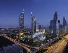 Dubai Museum of the Future, A Museum that Looks Set to Impact the World
