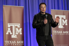 Elon Musk Announces First SpaceX Hyperloop Pod Competition Winners