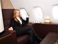 Etihad Airways - Reimagines Flying