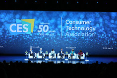 CES 2017: The future is now