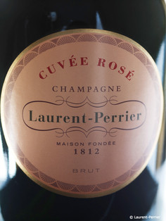 Champagne Laurent-Perrier - A Philosophy of Excellence