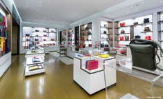Europe's Largest Department Store is an International Shopper's Dream