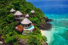 Laucala Island – Paradise Found
