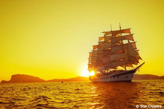 5 Sailing & Yacht Charters to Indulge Your Seafaring Fantasies This Summer