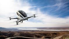 Ehang 184 AAV Drone