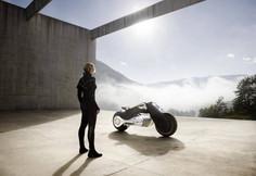 BMW Motorrad: The Future Starts Here