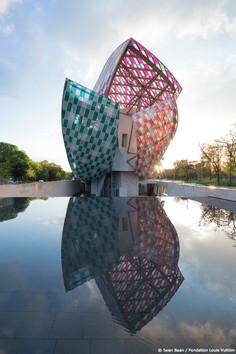 Fondation Louis Vuitton, Extraordinary Art in an Architectural Masterpiece
