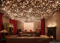 New York's Impressive Hotel Art Collection