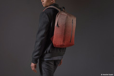 Herschel Supply Gets Technical with ApexKnit BHW Collection