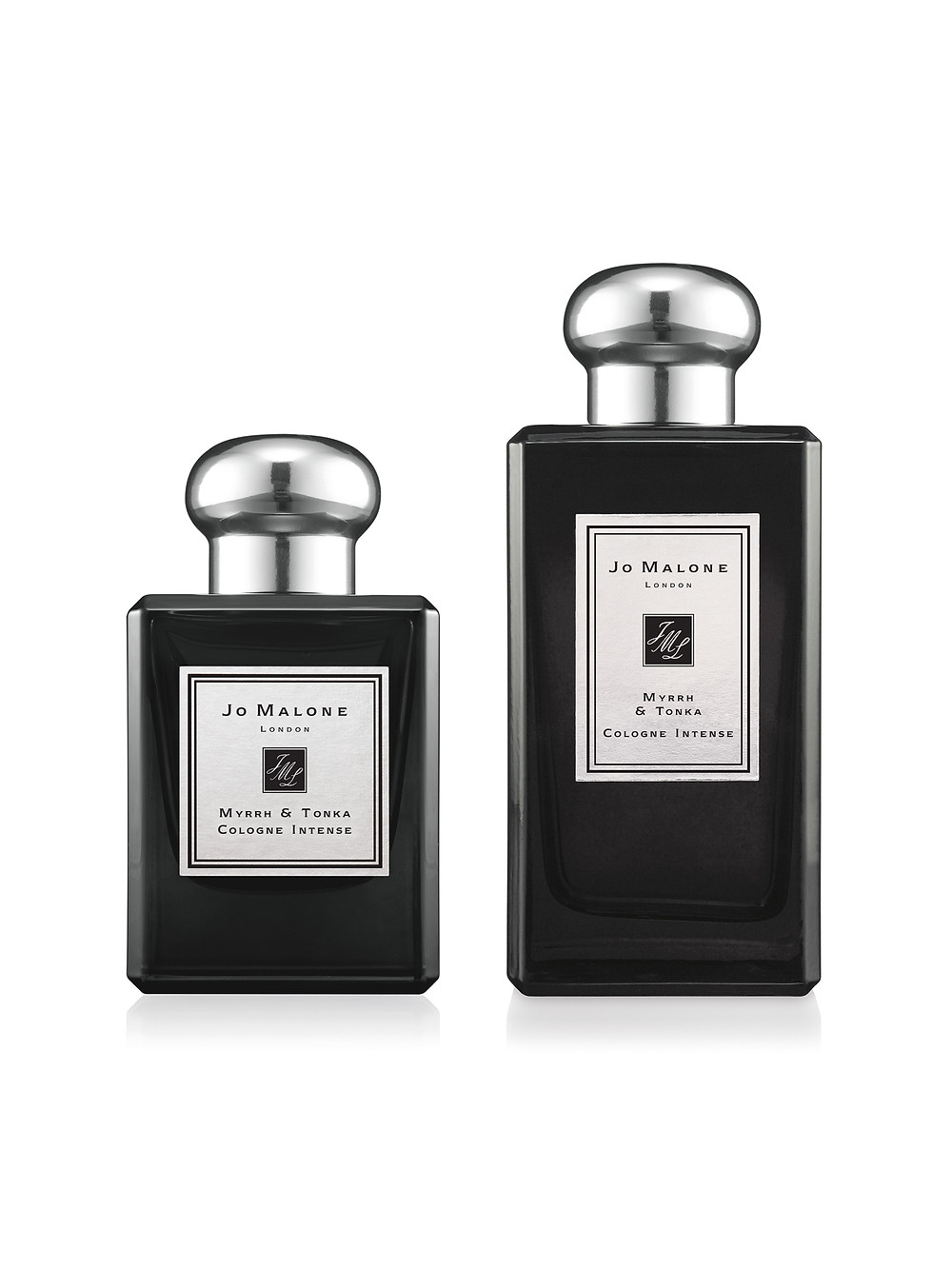 Jo Malone will launch Myrrh & Tonka, a new unisex fragrance in the Cologne Intense Collection, in January. Myrrh & Tonka was developed by perfumer Mathilde Bijaoui, and features notes of myrrh, almond, lavender, vanilla and tonka bean. Jo Malone Myrrh & Tonka will be available in 100 ml Cologne Intense. It's a perfect winter scent.