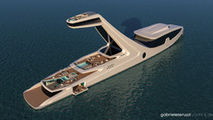 The Yacht of Dreams
