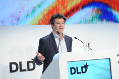 Travis Kalanick - Co-founder and CEO of Uber Technologies Inc.