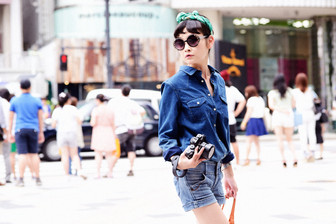 Style From Tokyo - Rei Shito