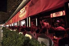 Sass Cafe - Monaco'c Fabulous Meeting Point