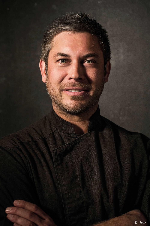 Nathan Dallimore, Chef