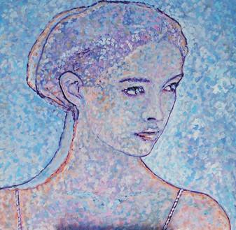 Into The Blue with Zsuzsanna Udvarhelyi