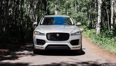 Jaguar's Big New Cat is Out of the Bag