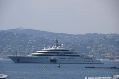 Superyachts, The Pinnacle of Luxury for Business or Pleasure