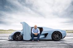 The Ultimate Super Car