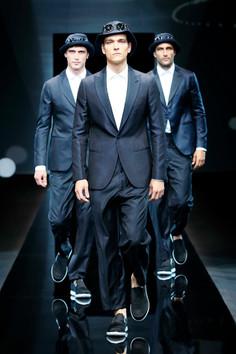 Men runway trends, Spring/Summer 2017