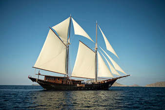 Take to the Seas in Timeless Style - Aman Cruise