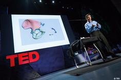 TED: Ideas Worth Spreading