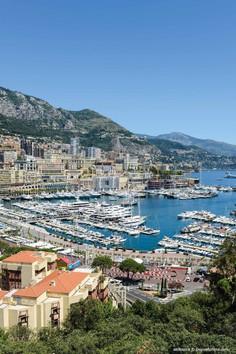 FORMULA 1- Grand Prix de Monaco 2016