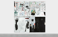 Fearless Now: Basquiat - an artist who would not be ignored
