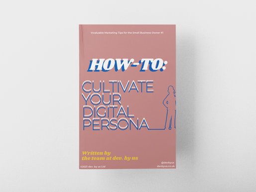 How-To: Cultivating a Digital Persona for a New Venture