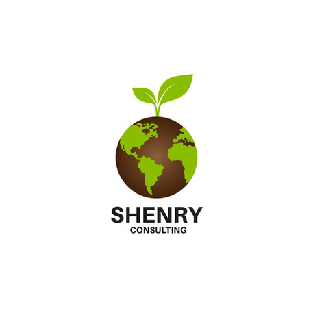 Shenry Consult - Logo Design by  dev. by us Ltd.jpg