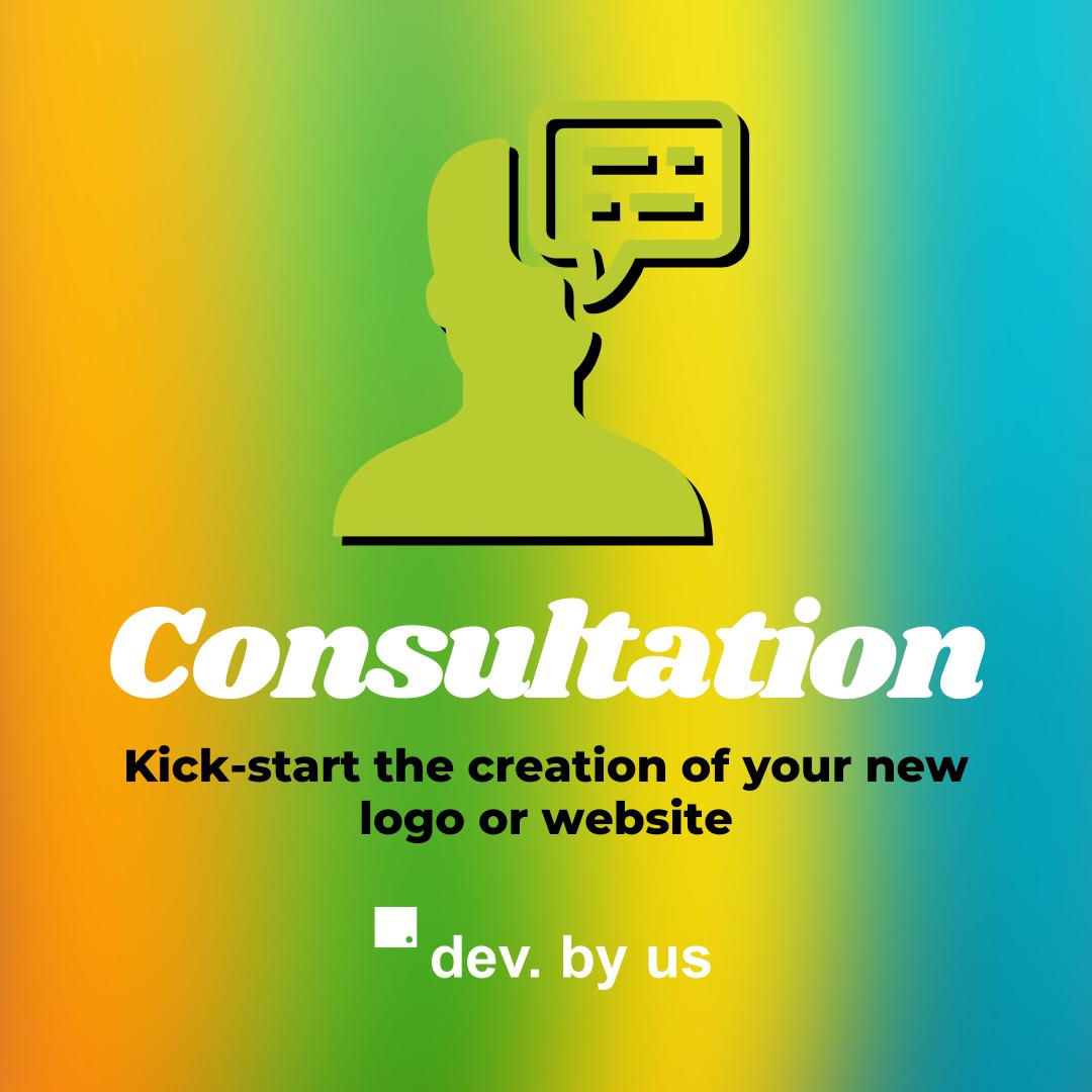 Logo/Web Design Consultation